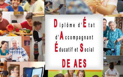 Réunions d'information et admissions DEAES