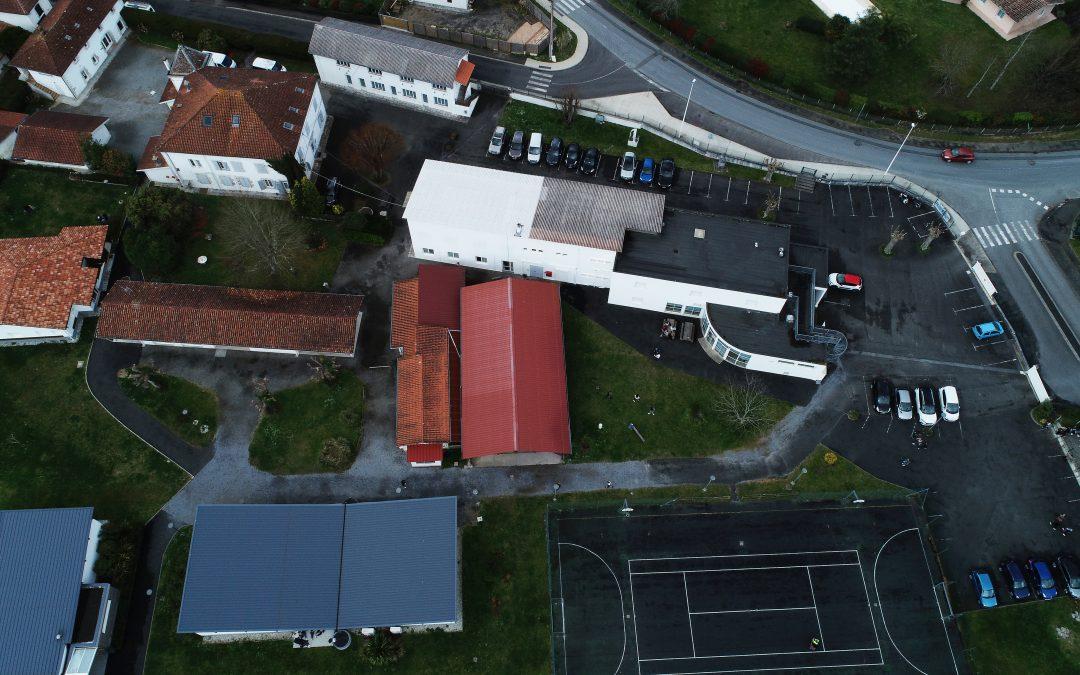 Le lycée de Saubrigues…un véritable lieu de vie!